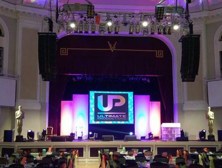 Junior Achievement Awards 2017